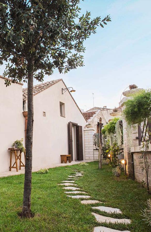 Borgo San Gaetano: Dimore di Charme | B&B a Bernalda, Basilicata